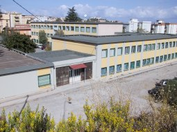 L'Istituto 'F. Borghese'