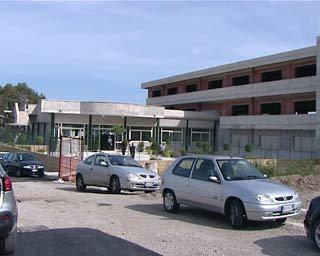 L'Istituto Alberghiero