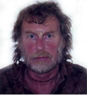 L'uomo arrestato, Towen Stephen.