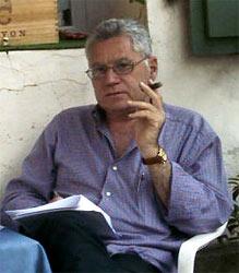 Il prof. Nino Casamento