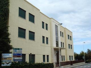 """Il Liceo Classico """"Vittorio Emanuele III°"""