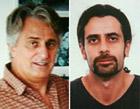 Ganmarco Onorato e Claudio Moroni