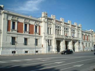 La Prefettura di Messina